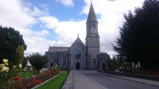 St. Mary's Church, Ballinrobe