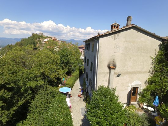 Trassilico, Italy: Bed and Breakfast - Principessa Turlonia