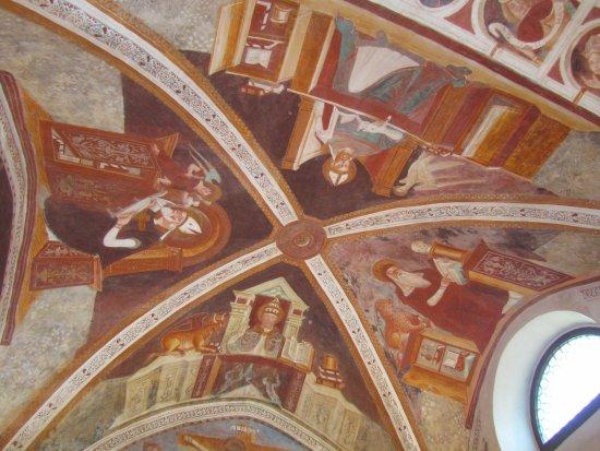 Cappella Maggiore, Włochy: Foto 03 - parte degli affreschi