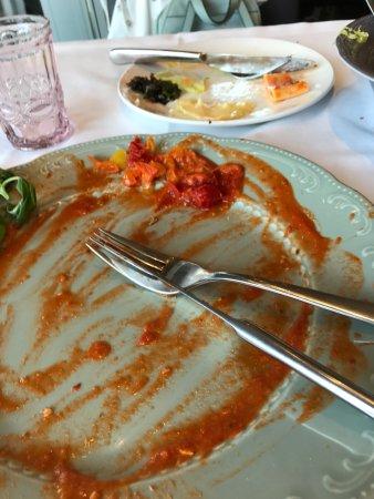 Foto di la cucina di alice lugano tripadvisor - Cucina di alice ...