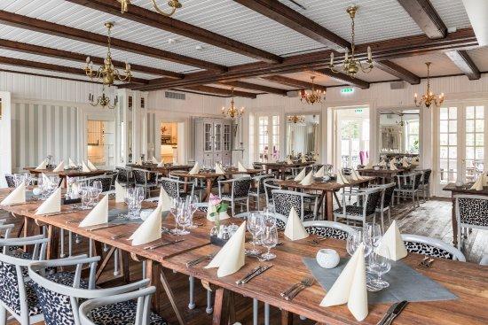 Höör, Sverige: Restaurang
