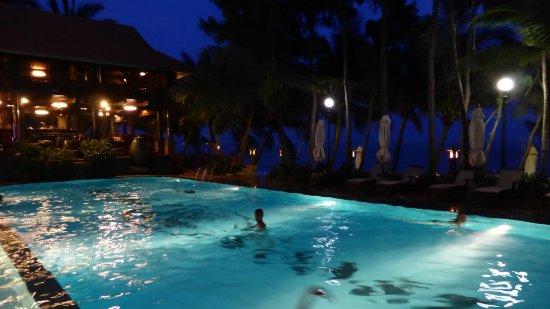 Novela Muine Resort & Spa: Beatiful pool