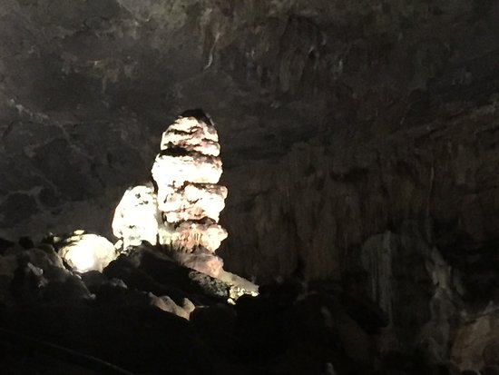 Hummelstown, Pensylwania: Pictures of the caverns