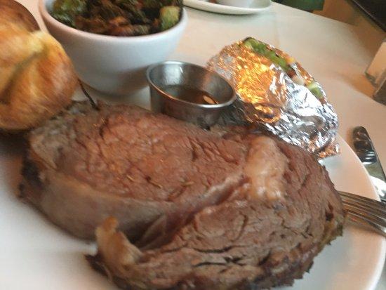 Edenton, NC: Amazing dinner and setting