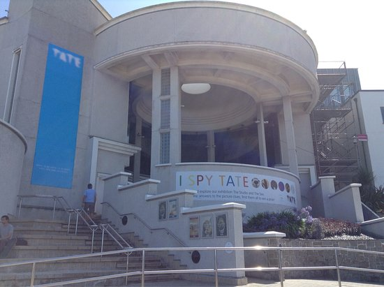 Tate Gallery St. Ives: photo0.jpg