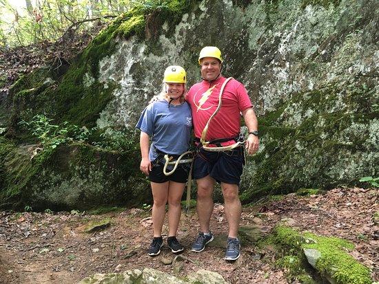 The Blue Ridge Canopy Adventure