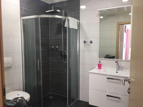 Kastel Luksic, Croatie : Sehr schönes und sauberes Apartment! Tolle Vermieter ! Besser geht nicht !