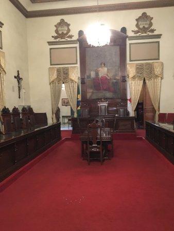 Minas Gerais Judiciary Memorial