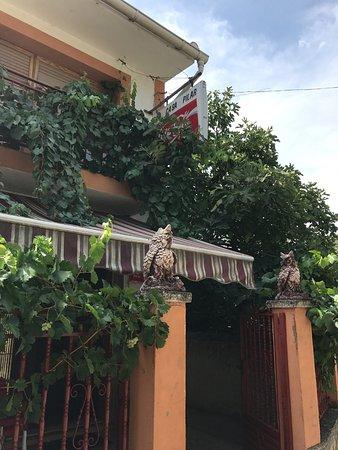 Casa Pilar: La Puerta, Pedanía Trillo (Guadalajara)