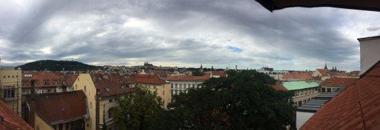 Residence Karolina - Prague City Apartments Foto
