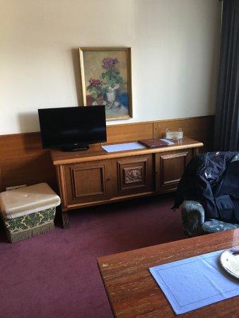 Foto de Hotel zur Post