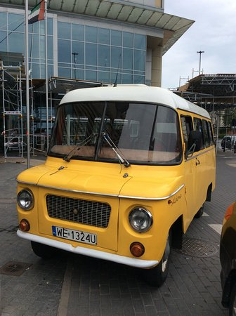Adventure Warsaw: Aldona