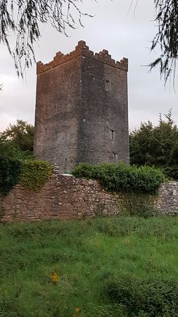 Oldcastle, Ierland: Tower