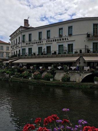 Hotel Restaurant Charbonnel: IMG-20170815-WA0000_large.jpg