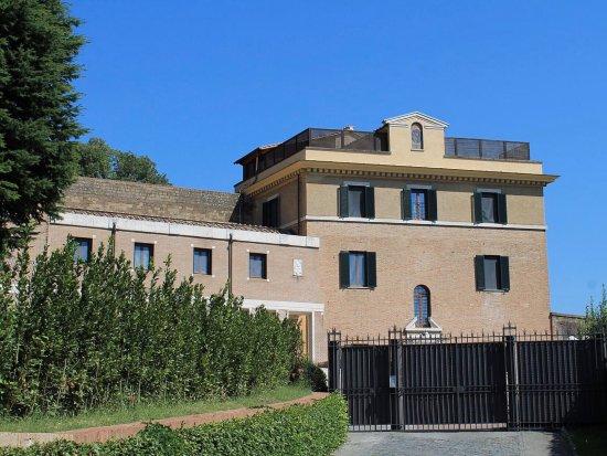 Vatican City, Italy: Monastero Mater Ecclesiae