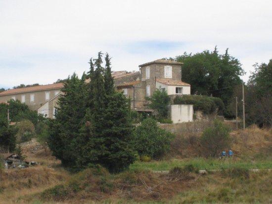 Aurons, فرنسا: Le Grand Sonnaillet