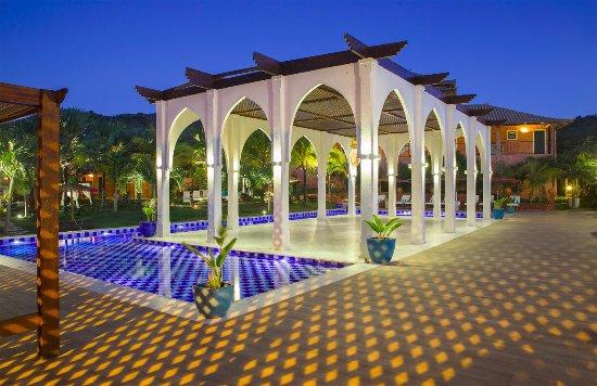 Pousada Pedra Da Laguna: Novo espaço Tangêr