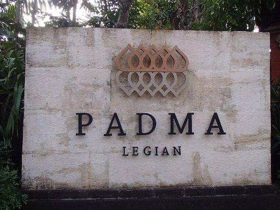 Padma Resort Legian: photo0.jpg