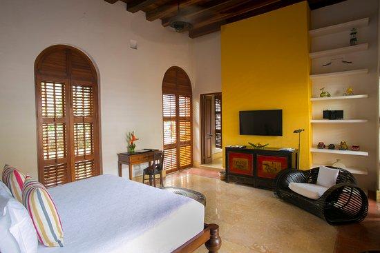 Hotel Quadrifolio Photo