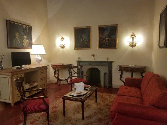 Palazzo Niccolini al Duomo 이미지
