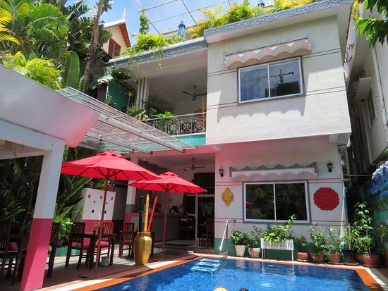 the little garden boutique hotel 25 30 updated 2018 prices reviews phnom penh cambodia tripadvisor - Little Garden