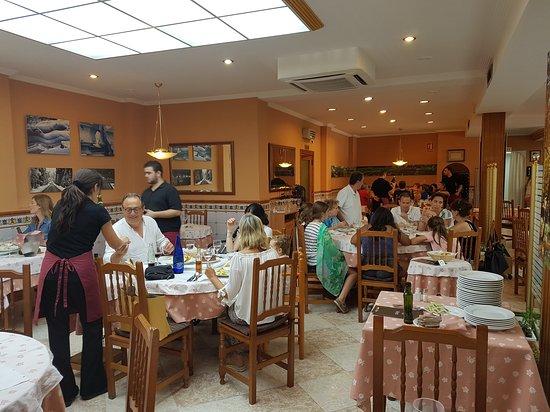 Picassent, Spanien: Restaurante El Alter