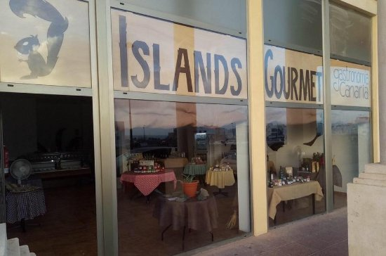‪7 Islands Gourmet‬