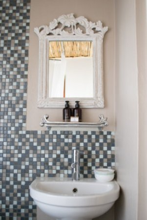 Greyton, South Africa: Our Family Suite Bathroom