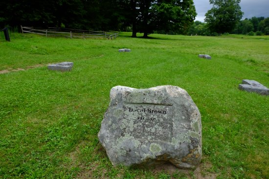 Concord, MA : Minute Man National Historical Park