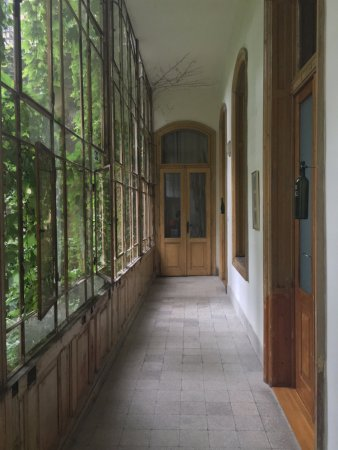 Brody House Photo