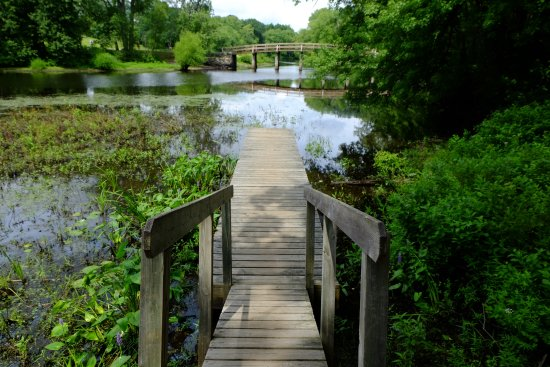 Concord, MA: North Bridge
