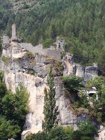 Chateau de Castelbouc