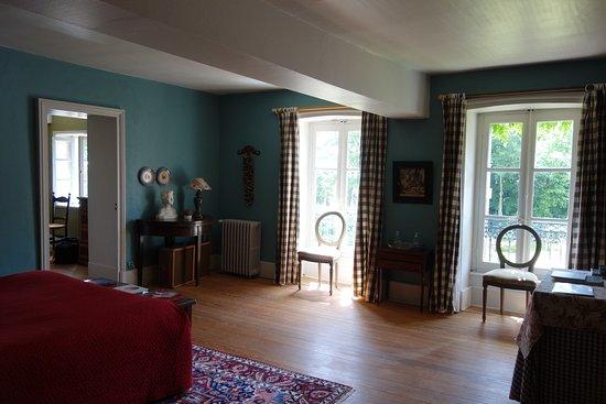 chateau de vaulx updated 2017 prices reviews photos saint julien de civry france villa. Black Bedroom Furniture Sets. Home Design Ideas