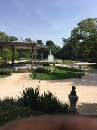 Jardin du grand rond toulouse o que saber antes de ir sobre o que as pessoas est o falando for Jardin grand rond toulouse