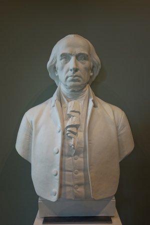 Montpelier Station, VA: James Madison