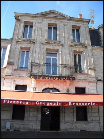 Restaurant Au Bord Du Vieux Port La Rochelle