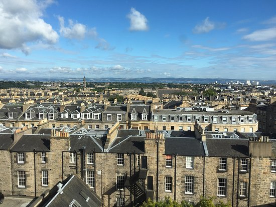 Premier Inn Edinburgh City Centre York Place Updated 2017 Prices Hotel Reviews Scotland