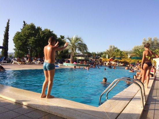 Hotel Pomara : photo0.jpg