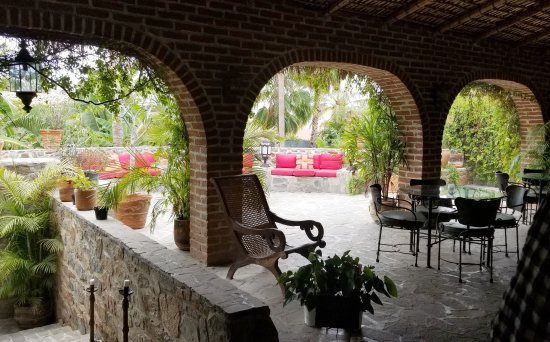 Todos Santos Inn: IMG_20170812_163614_075_large.jpg