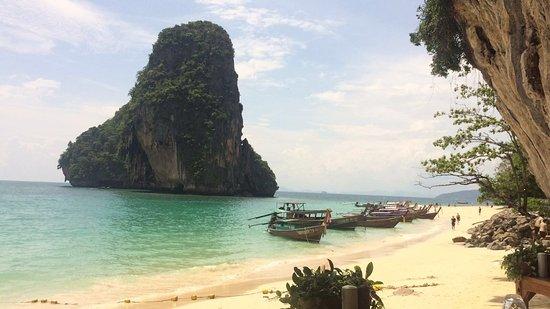 Nong Thale, Thailand: Ko Lao La Ding