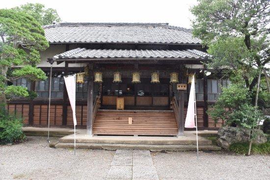 Kannon-ji Temple