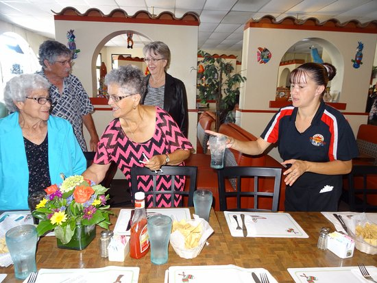 Orcutt, CA: TRIBUTE & THANK YOU TO ROSIE CASTANEDA (Owner of Rosie's Cafe in the 1960s & 1970s)