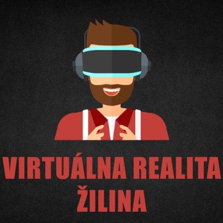 Zilina, Slovacchia: Virtuálna Realita Žilina