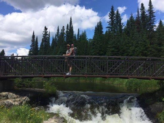 Dryden, Canada : Hike