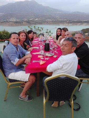 Vinuela, Spagna: Chez Epices