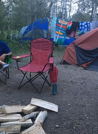 Phenomenal Great Family Camping Review Of Aspen Grove Campground Gmtry Best Dining Table And Chair Ideas Images Gmtryco