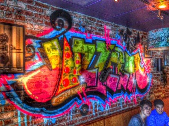 Wilton, Κονέκτικατ: jazzeria