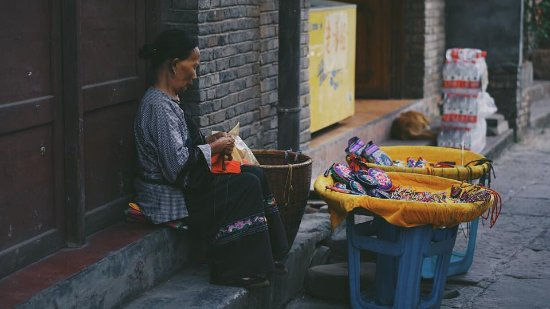 Last-minute-Hotels in Fenghuang County
