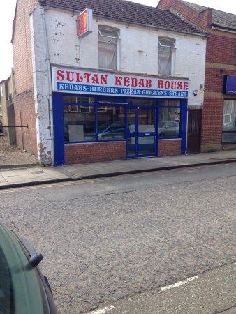 Sultan Kebabs
