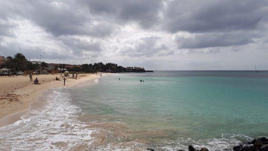 Praia de Santa Maria: 20170807_094758_large.jpg